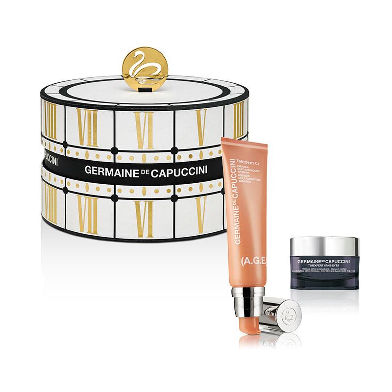 Golden Hours Timexpert C+ (AGE) Emulsion