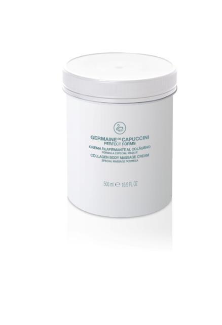 Perfect Forms Collagen Body Massage Cream