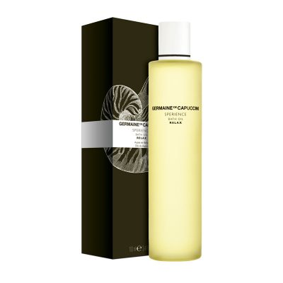 Sperience Bath Oil Relax
