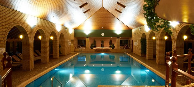 Riverhills Health Club and Spa (Ipswich)
