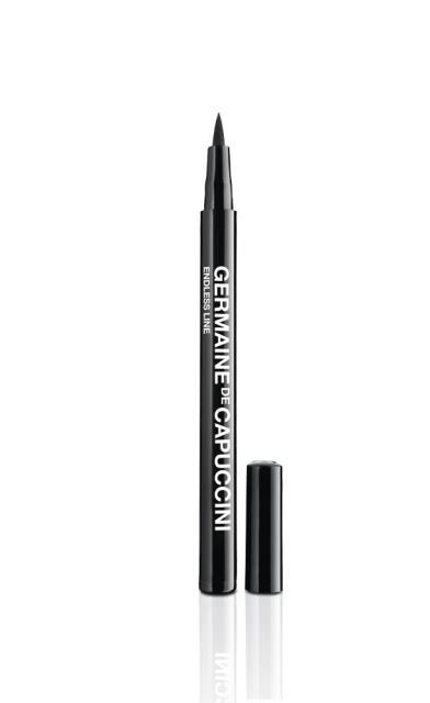 Endless Line Liquid Eyeliner 325 Black
