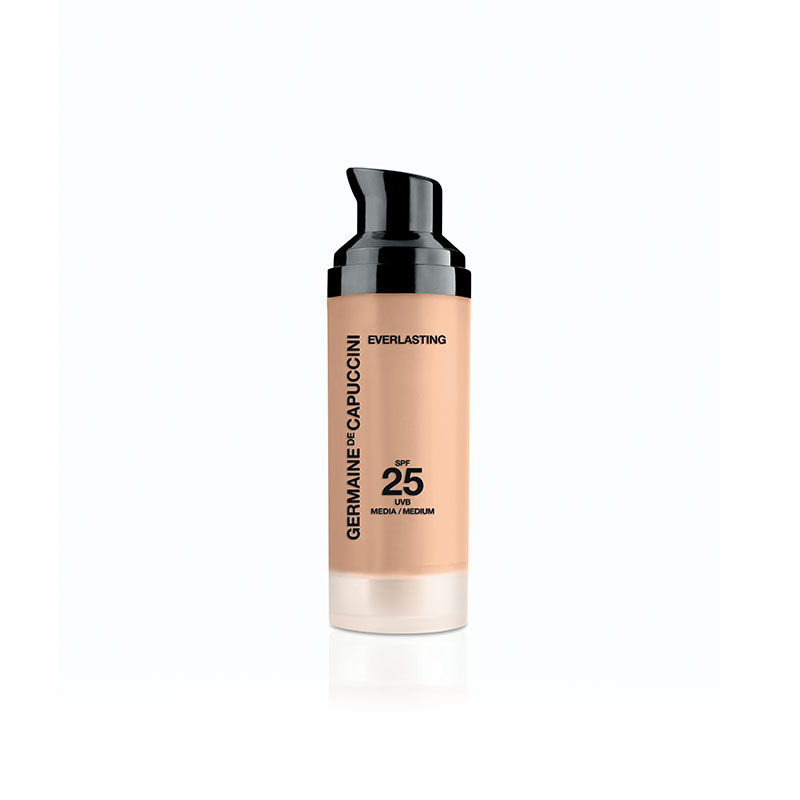 Everlasting Foundation SPF25 494 Tender Beige