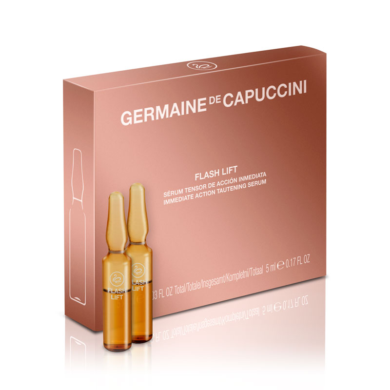 Flash Lift Ampoules x 5