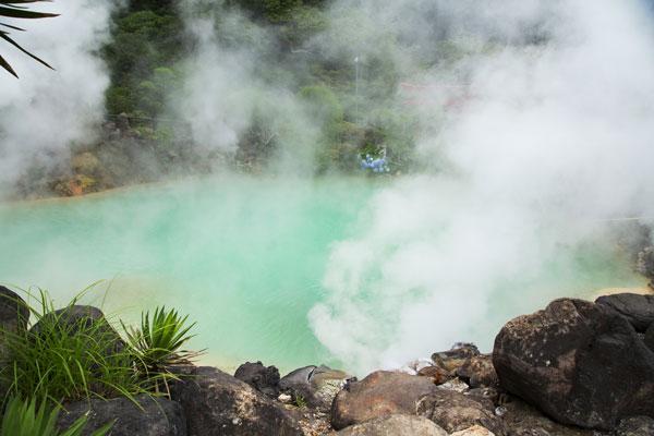 Izumo Yumura Thermal Water