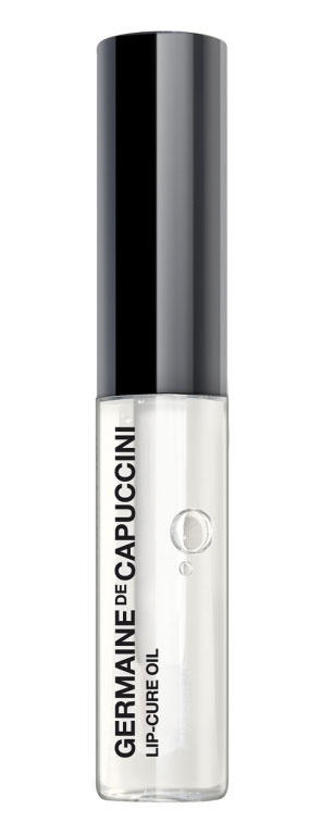 Lip-Cure-Oil