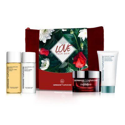 Love Your Skin Gift Set Bag