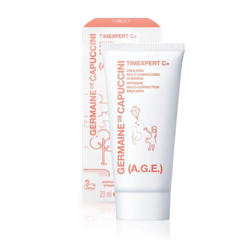 Timexpert C+ (A.G.E) Intensive Multi-Correction Cream Travel Size