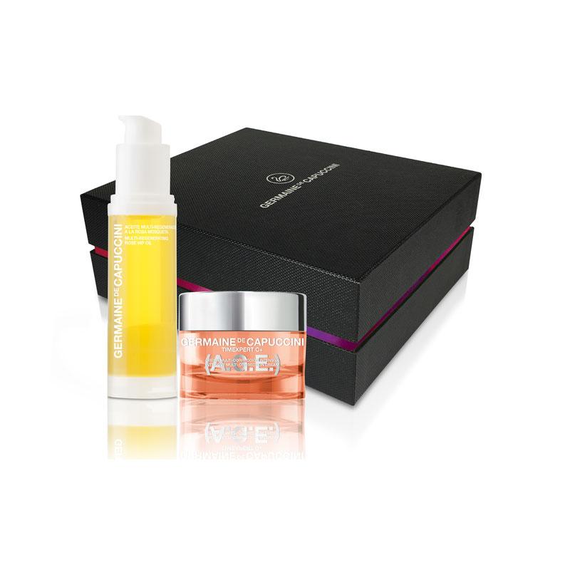 Vitamin C & Rosehip Radiance Luxury Gift Box