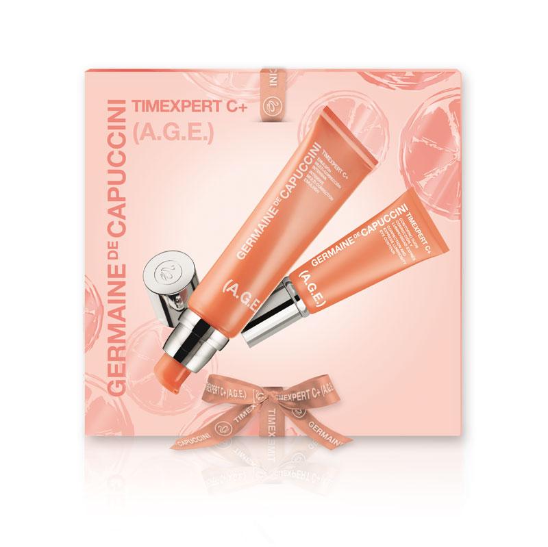 Timexpert C+ (A.G.E) Luminosity Gift: Emulsion