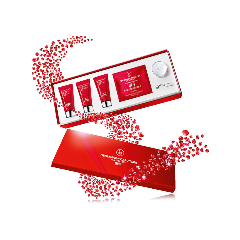 Timexpert Lift (IN) Supreme Firmness Collection