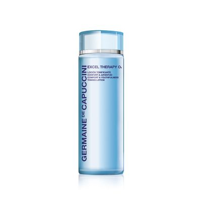 Excel O2 Comfort & Youthfulness Toning Lotion