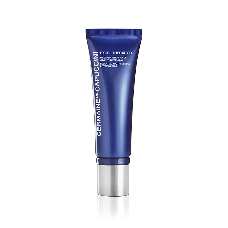 Excel Therapy O2 Essential Youthfulness Intensive Mask
