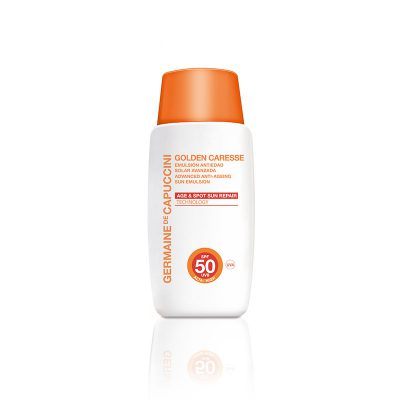 Advanced Anti-Ageing Emulsion SPF50
