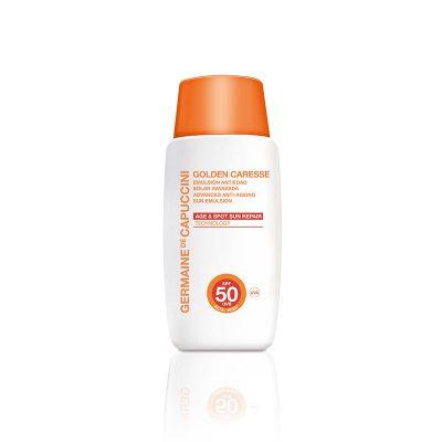 Advanced Anti-Ageing Emulsion SPF50