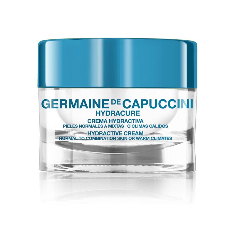 Hydracure Hydractive Cream Normal / Combination