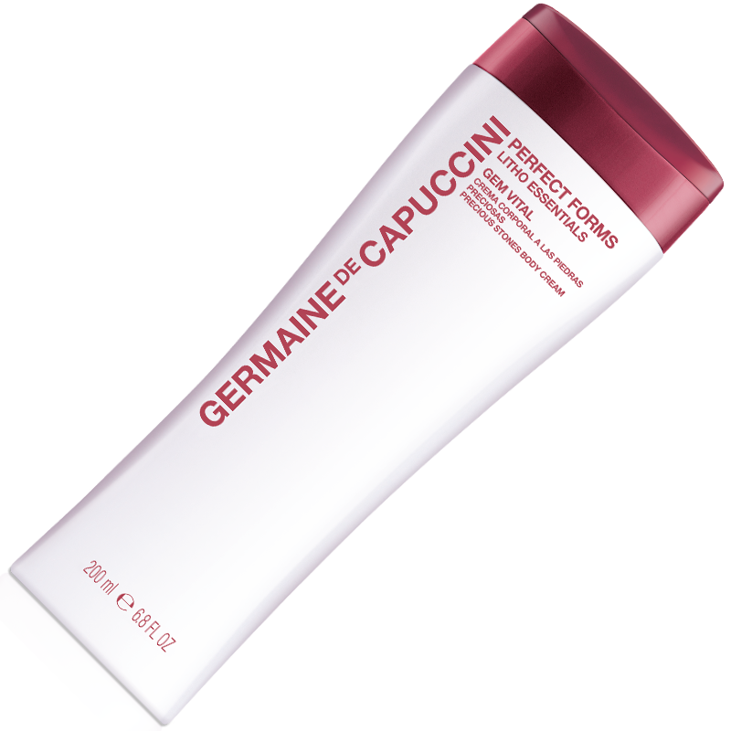 Gem Vital Body Cream