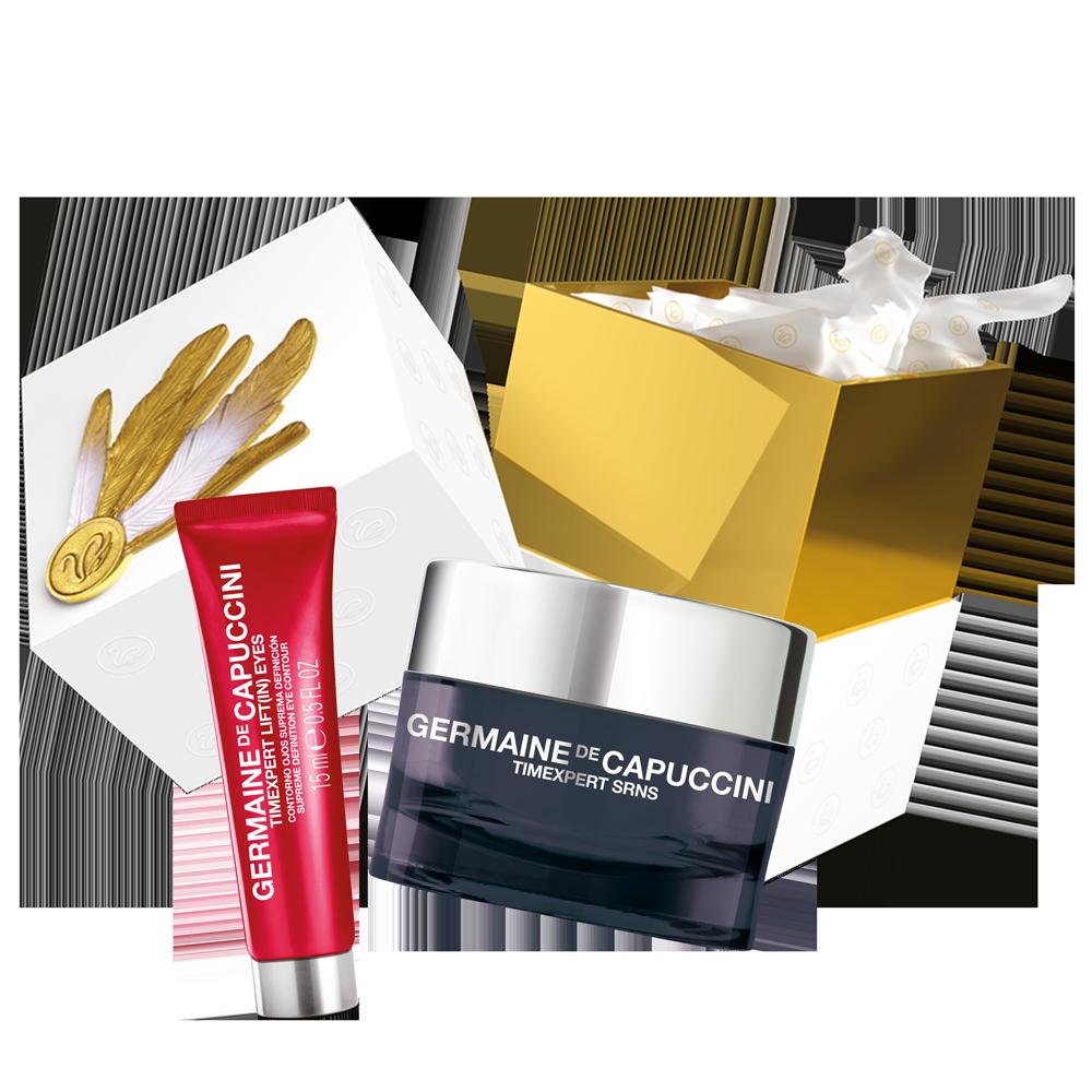 Golden Hours – Timexpert SRNS Intense Recovery Cream