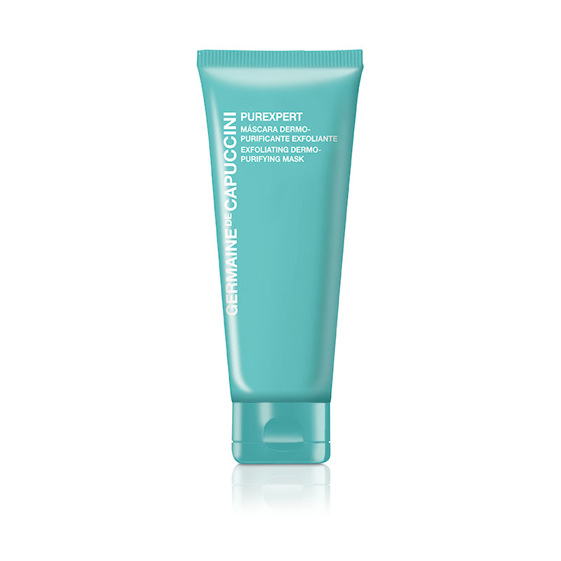 Purexpert Exfoliating Dermo Purifying Mask