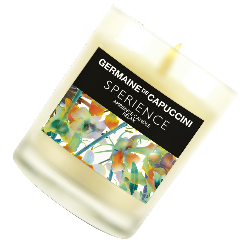 Aromatherapy Candle RELAX