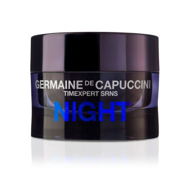 High Recovery Comfort Night Cream