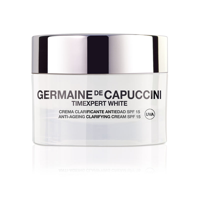 Timexpert White Anti-ageing Clarifying Cream SPF15