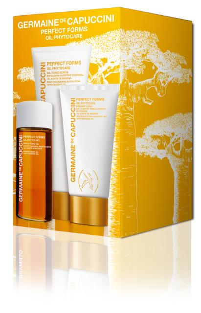 Phytocare Supreme Moments Body Collection