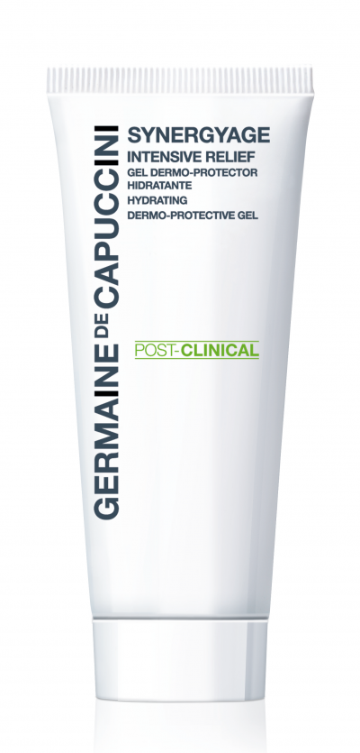 Intense Relief Gel