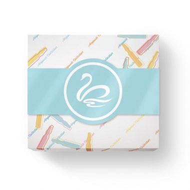 Ampoule-Collection-Box