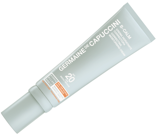 B-Calm Correcting Cream SPF20