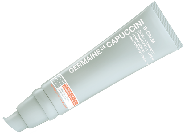 B-Calm Fundamental Moisturising Cream (Light)