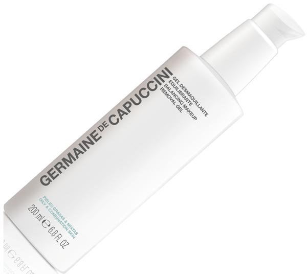 Balancing Facial Cleansing Gel