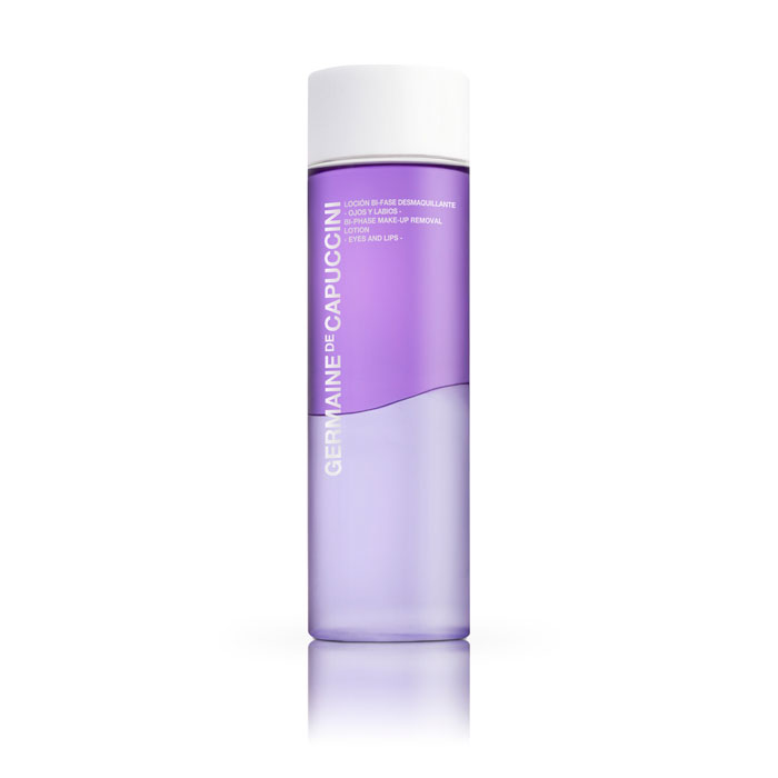 Bi-Phase Eye Make-Up Removal Lotion - Germaine De Capuccini