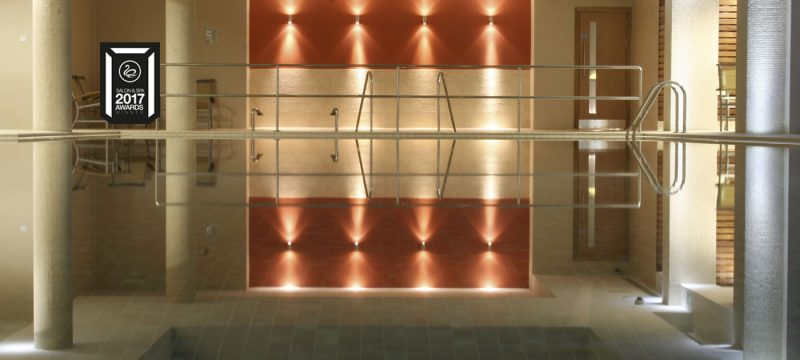 Forest of Wellbeing Spa (Bicester Hotel)