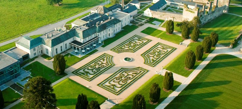 Castlemartyr Resort & Spa (County Cork, Eire)