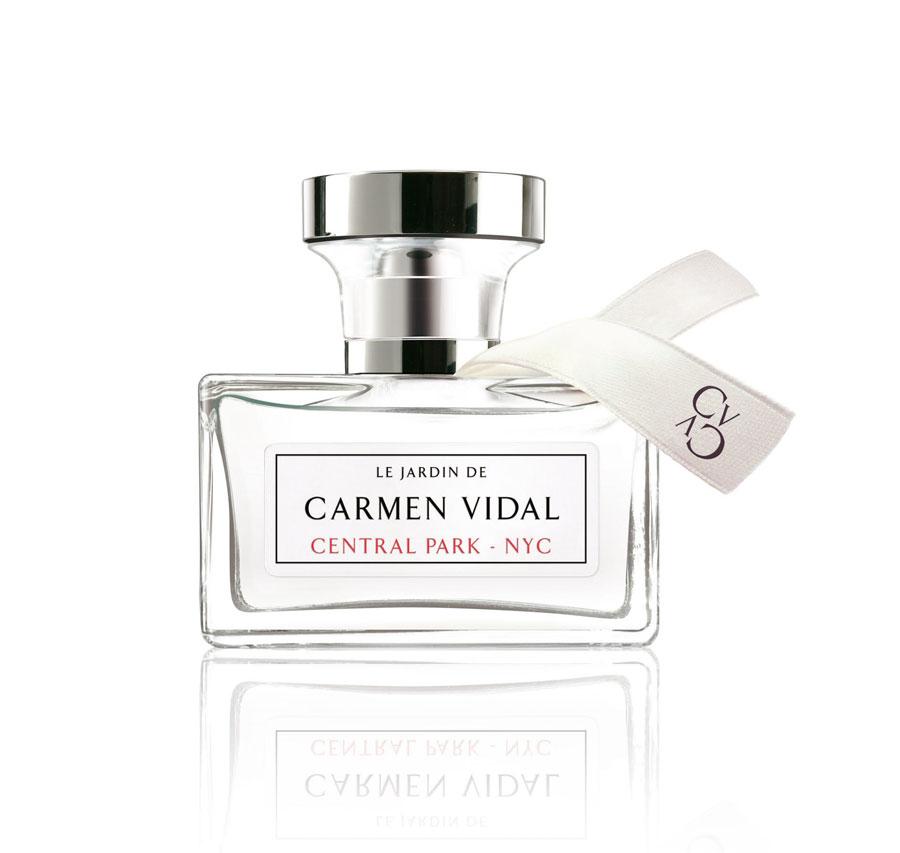 Central Park NYC Eau de Parfum