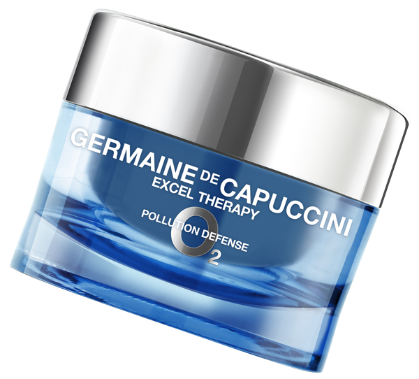 Excel Therapy O2 Pollution Defense Cream