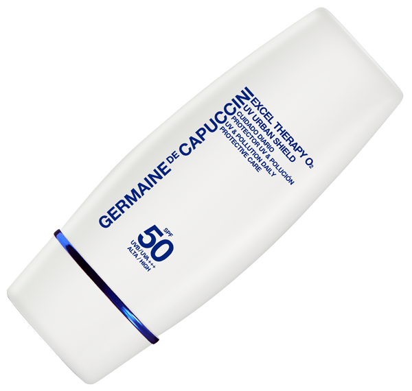 Excel Therapy O2 Urban Shield SPF50