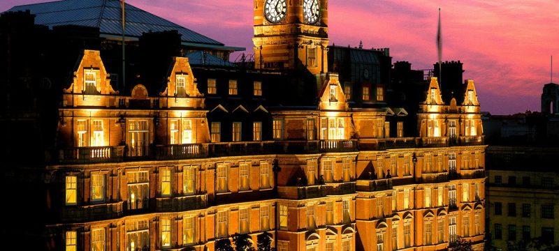 The London Landmark Hotel & Spa