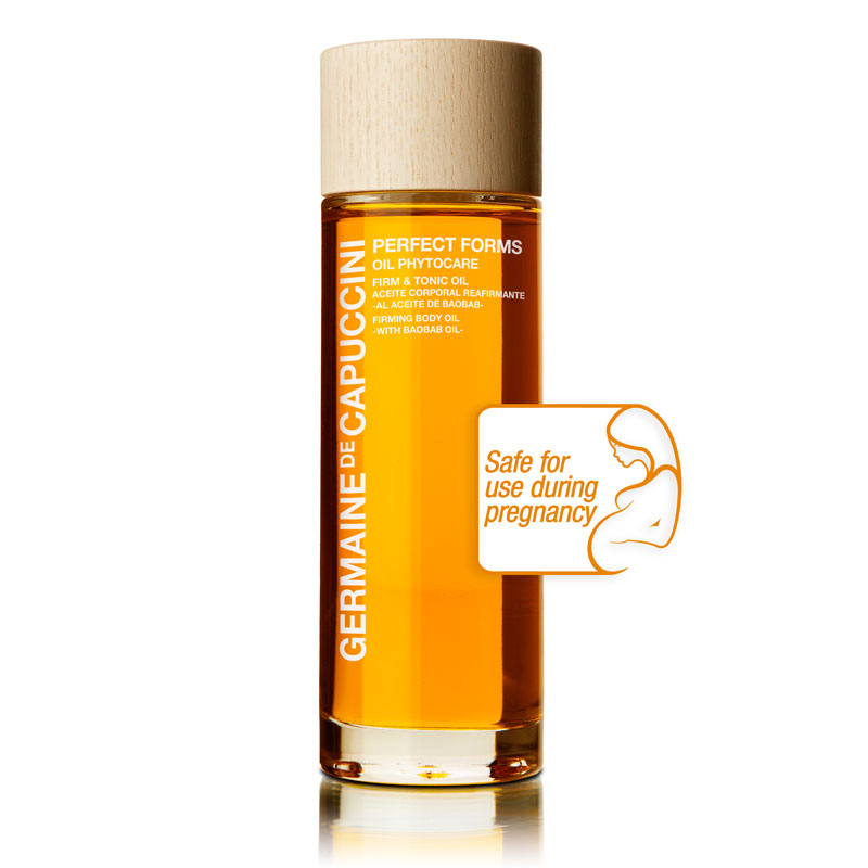 Phytocare Firm & Tonic Oil