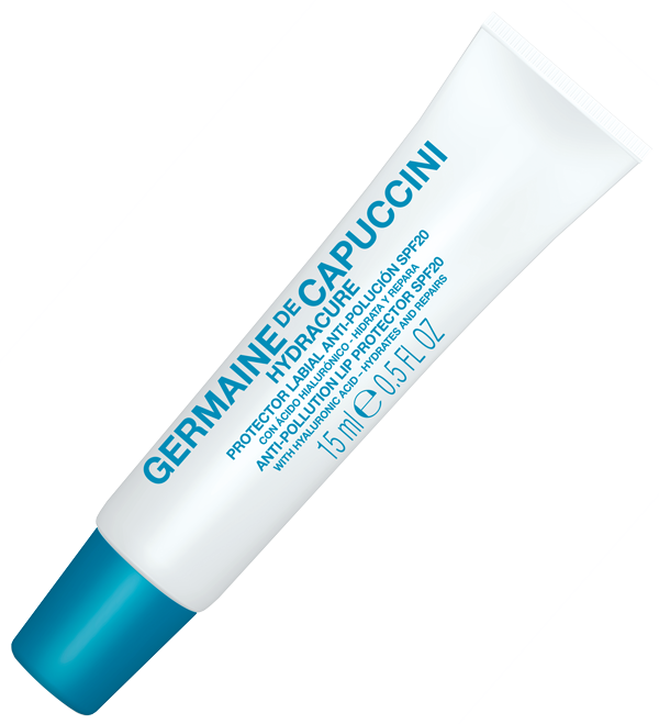 Hydracure Anti-Pollution Lip Protecting Balm SPF20