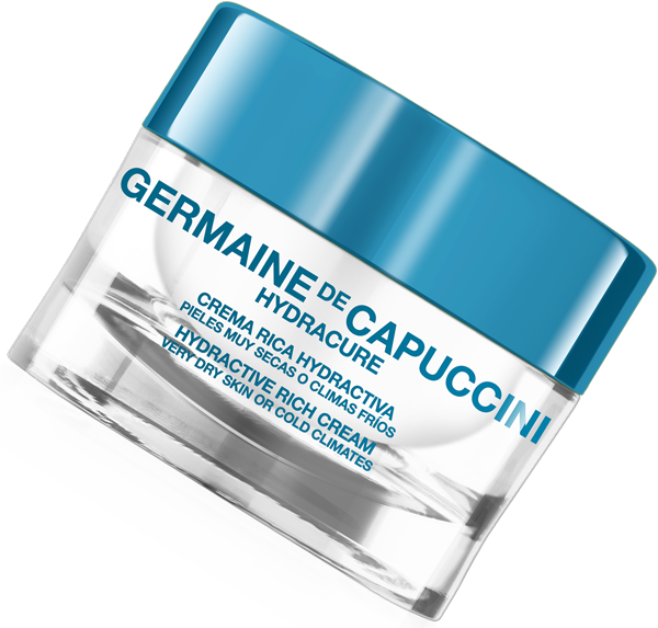 Hydracure Hydractive Cream Very Dry