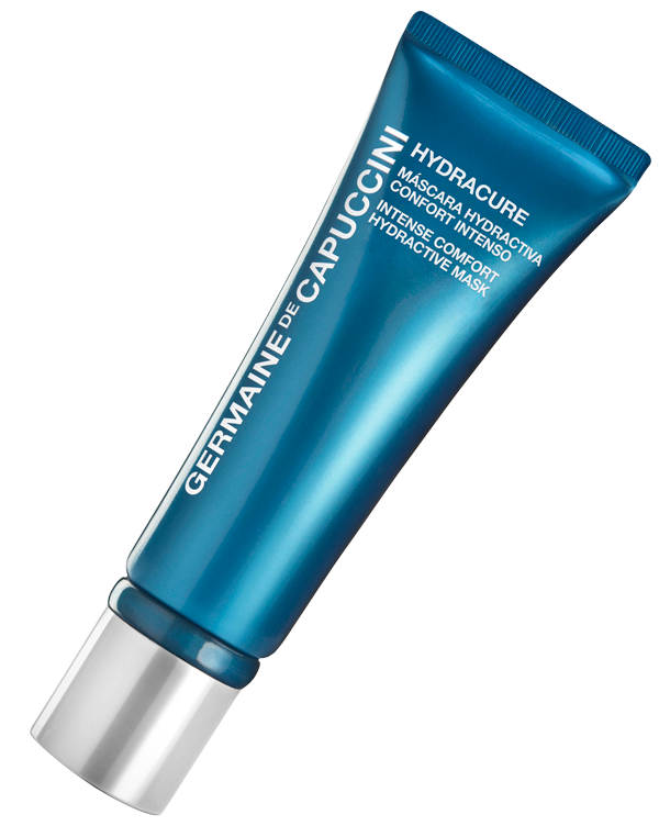 Hydracure Intense Comfort Hydrating Mask
