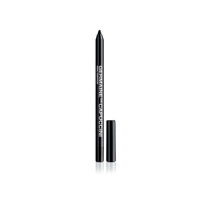 Khol Contour Eyeliner Pencil 332 Black
