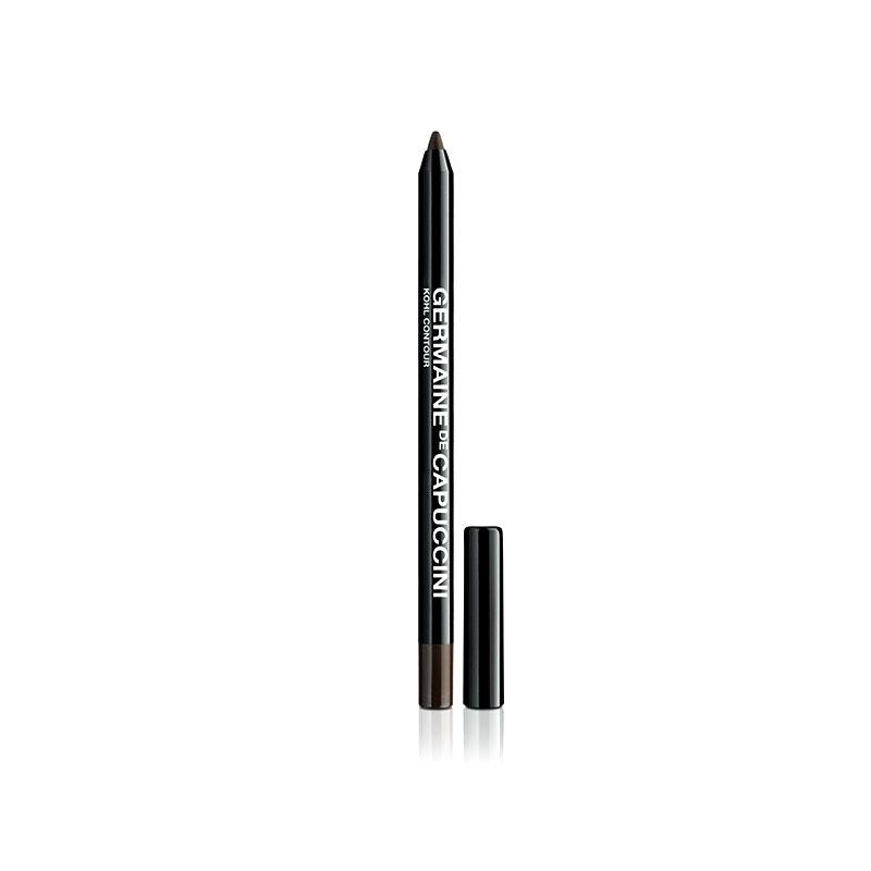 Khol Contour Eyeliner Pencil 333 Brown