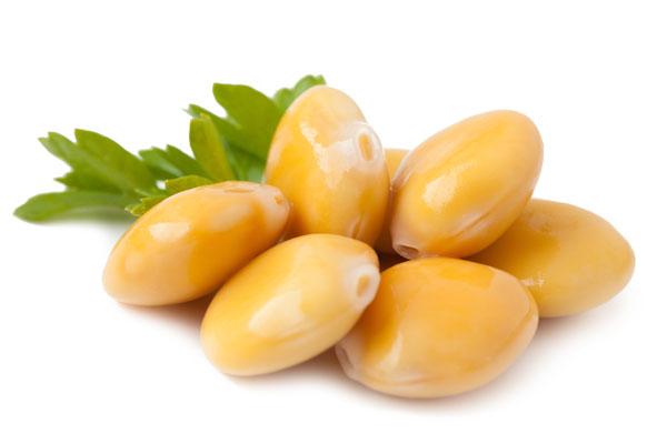 Lupinus Albus Seed Oil