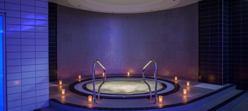 Mineral House Spa at Crowne Plaza Newcastle – Stephenson Quarter Hotel