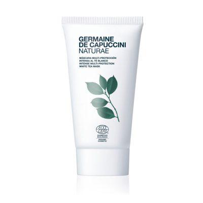 Naturae Organic Multi-Protection White Tea Facial Mask
