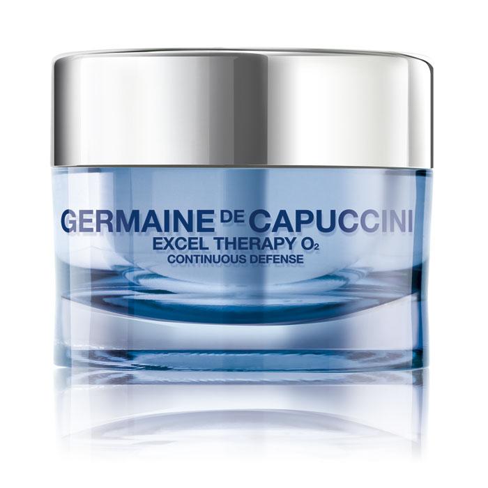 Anti Ageing Face Cream - Continuous Defense