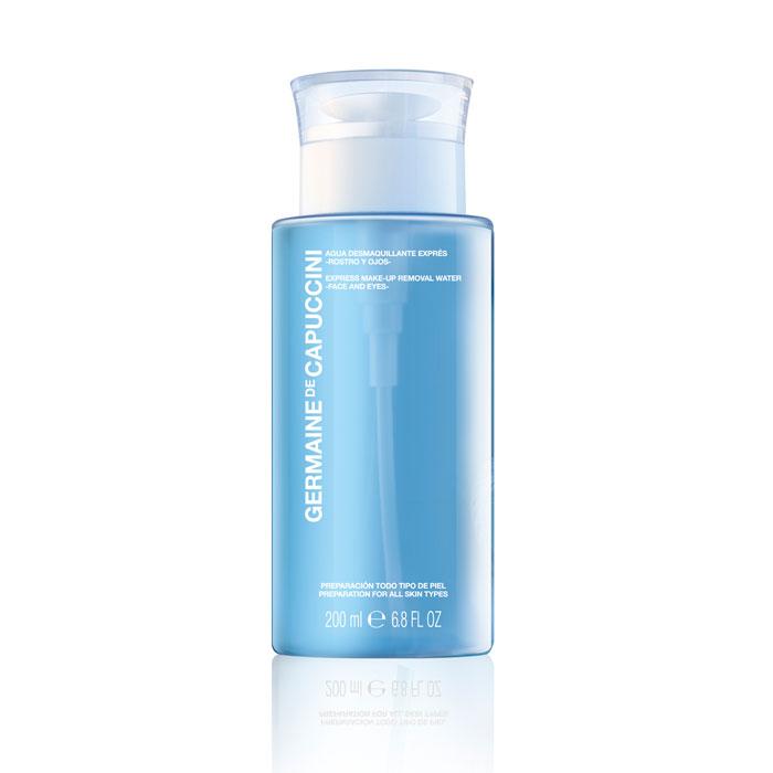 Express Make-up Removal Micellar Water
