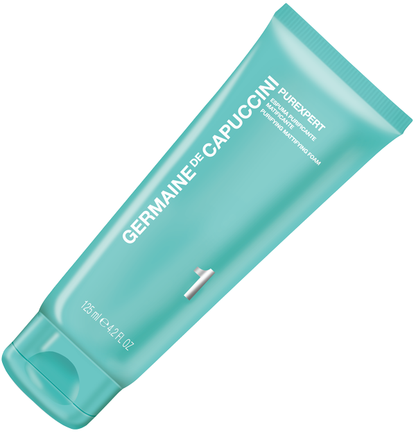 Purexpert Facial Purifying Mattifying Cleansing Foam